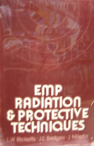 9780471014034: EMP Radiation and Protective Techniques