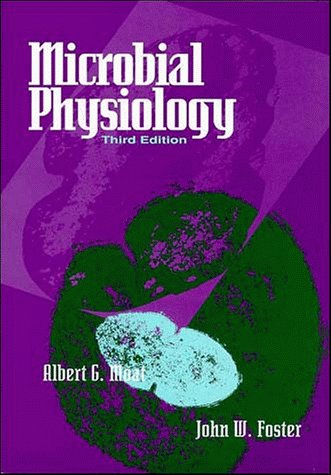 Microbial Physiology: Albert G. Moat,