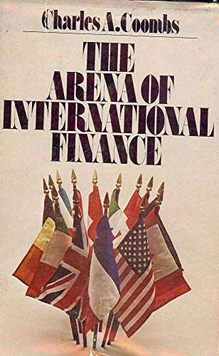 9780471015130: The Arena of International Finance