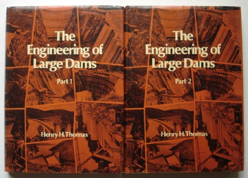 9780471015284: The Engineering of Large Dams