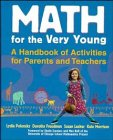 9780471016717: Math for the Very Young: A Handbook of Activities for Parents and Teachers