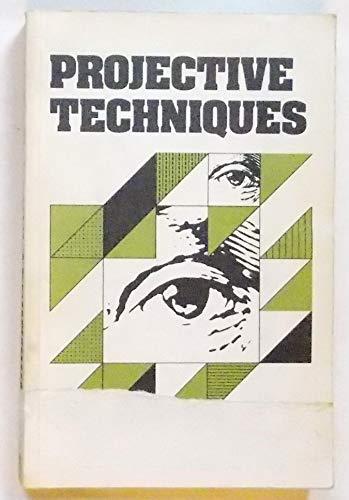 9780471016847: Projective Techniques