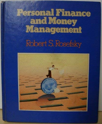9780471017400: Personal finance and money management