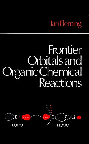 9780471018193: Frontier Orbitals and Organic Chemical Reactions