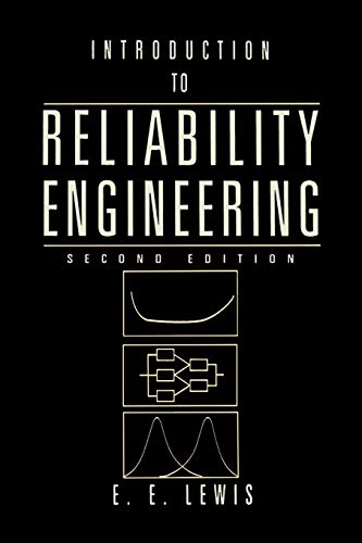 9780471018339: Introduction to Reliability Engineering