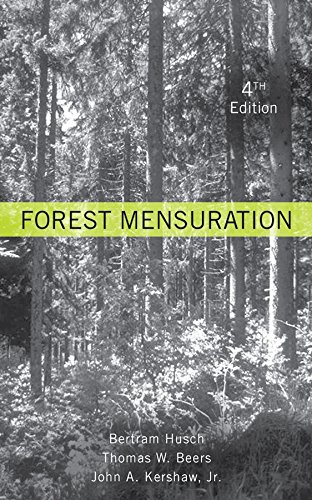 9780471018506: Forest Mensuration