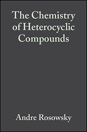 9780471018780: Azepines Part 1. (Chemistry of Heterocyclic Compounds Volume 43 pt. 1)