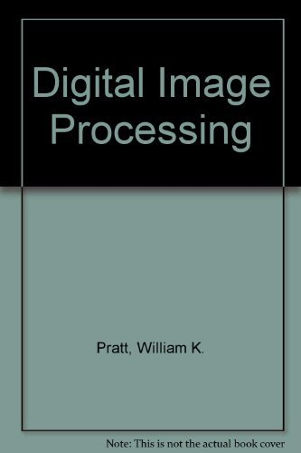 9780471018889: Digital Image Processing