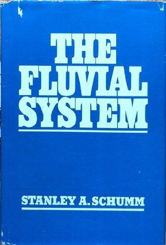 9780471019015: The Fluvial System