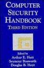 9780471019077: Computer Security Handbook