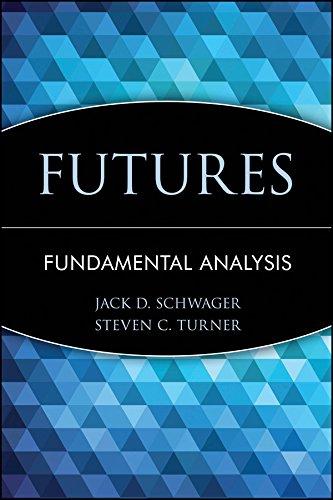 9780471020561: Futures: Fundamental Analysis