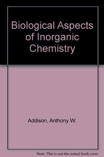 Inorganic Chemistry Abebooks