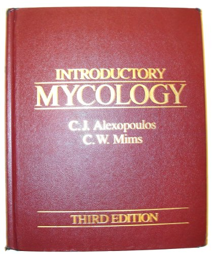 9780471022145: Introductory Mycology