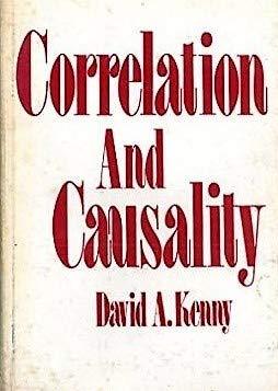 9780471024392: Correlation and Causality