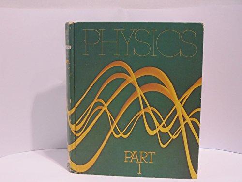 9780471024422: Physics: Pt. 1
