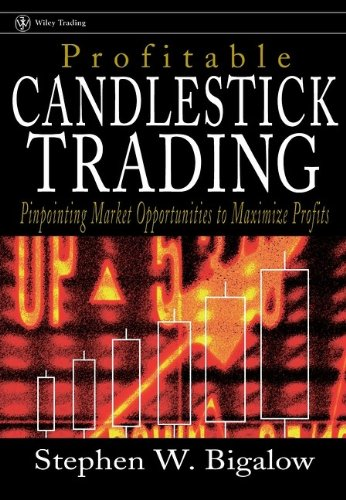 9780471024668: Profitable Candlestick Trading: Pinpointing Market Opportunities to Maximize Profits (Wiley Trading)