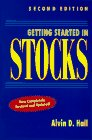 9780471025726: Getting Started in Stocks