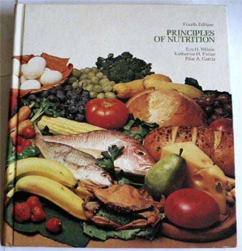 9780471026952: Principles of Nutrition