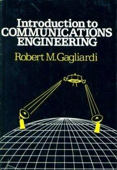 9780471030997: Introduction to Communications Engineering
