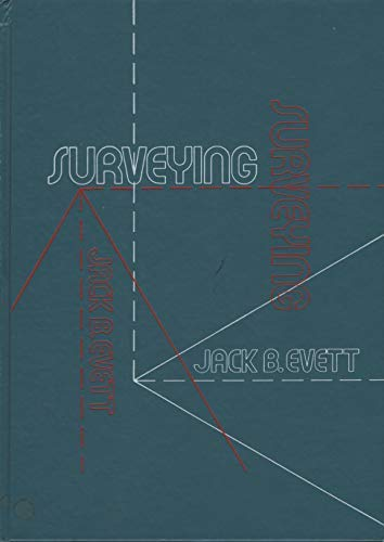 9780471031321: Surveying