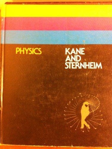 Life Science Physics (9780471031376) by Joseph W. Kane; Morton M. Sternheim