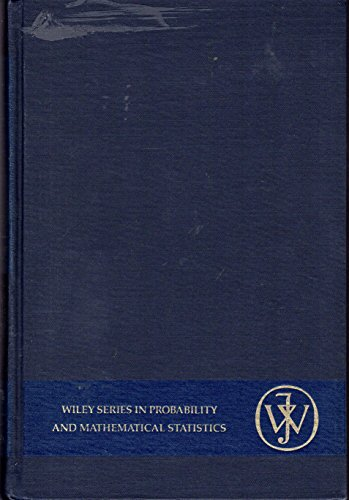 Probability and Measure (Probability & Mathematical Statistics): Billingsley, Patrick