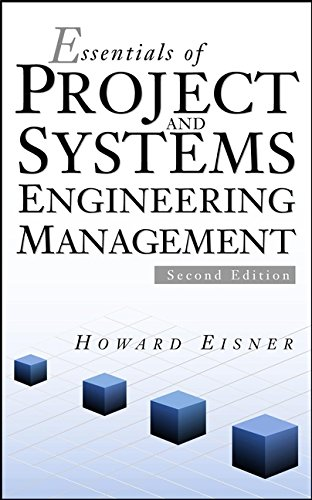 9780471031956: Essentials of Project and Systems Engineering Management (A Wiley-interscience publication)