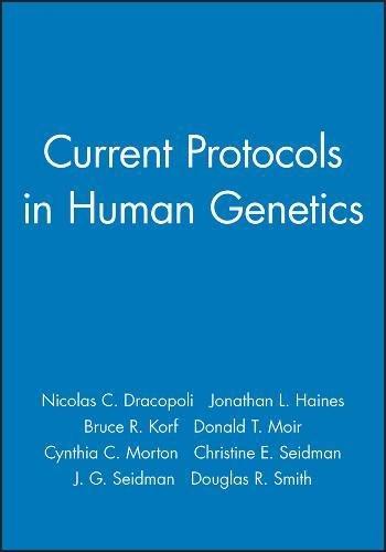 Current Protocols In Human Genetics: DRACOPOLI