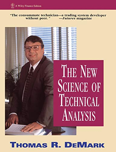 9780471035480: The New Science of Technical Analysis (Wiley Finance)