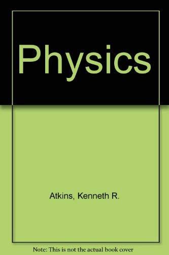 9780471036296: Physics