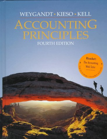 9780471036616: Accounting Principles