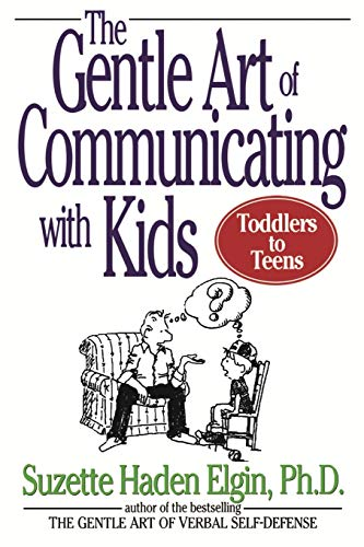 9780471039969: The Gentle Art of Communicating with Kids