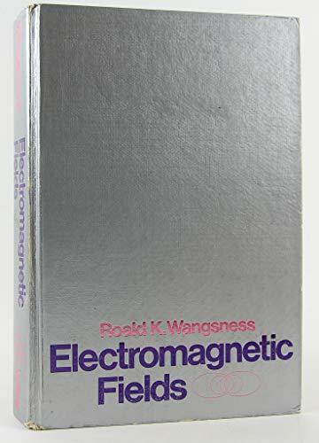 9780471041030: Electromagnetic Fields