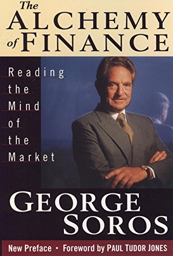 9780471042068: The Alchemy of Finance: Reading the Mind of the Market