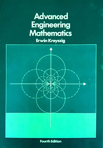 Kreyszig Advanced Engineering Mathematics 4ed: Kreyszig, Erwin