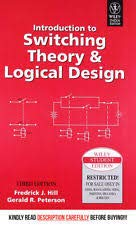 9780471042730: Introduction to Switching Theory and Logical Design