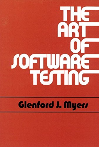 9780471043287: The Art of Software Testing (Business Data Processing: A Wiley Series)