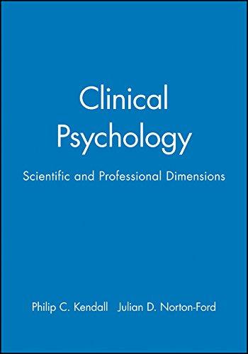 9780471043508: Clinical Psychology