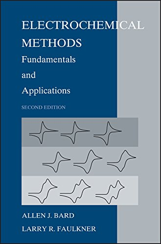 Electrochemical Methods: Fundamentals and Applications: Bard, Allen J.,