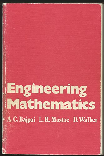 9780471043768: Engineering Mathematics
