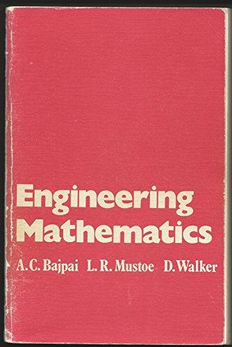 9780471043768: Engineering Mathematics