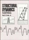9780471044994: Structural Dynamics: An Introduction to Computer Methods