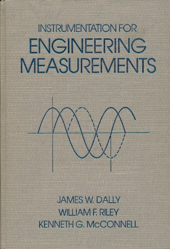 9780471045489: Instrumentation for Engineering Measurements