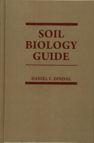 9780471045519: Soil Biology Guide