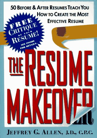 It Resume Makeover Before And After Editions here are some