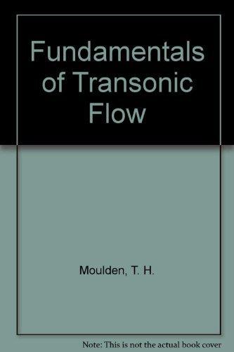 9780471046615: Fundamentals of Transonic Flow