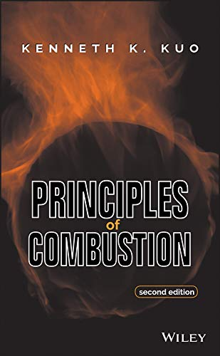 9780471046899: Principles of Combustion