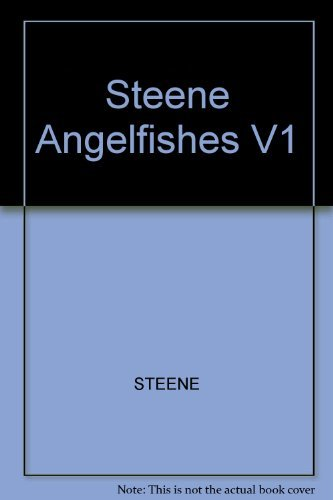 Butterfly and Angelfishes of the World; Volume I: Australia: Roger C. Steene