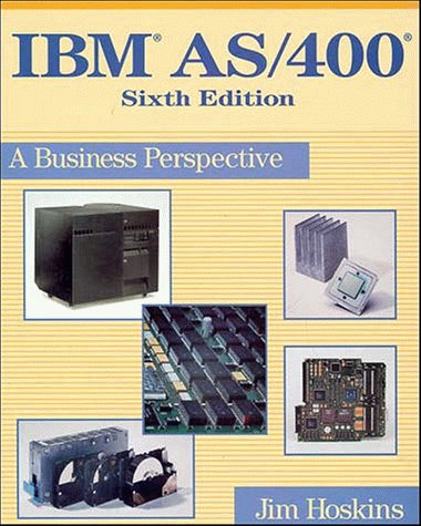 9780471048084: IBM? AS/400?: A Business Perspective