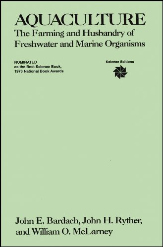 9780471048268: Aquaculture: The Farming and Husbandry of Freshwater and Marine Organisms